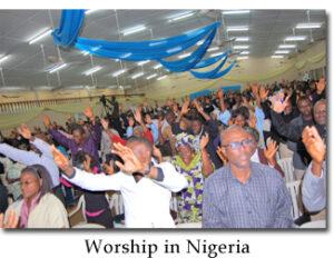 worshipnigeria
