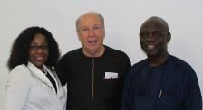 Nigeria Nov 2015 Dr. & Mrs. Bakare
