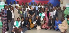 Nigeria Nov 2015 Group Photo in Abuja