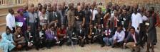 Nigeria Nov 2015 Group in Benin City